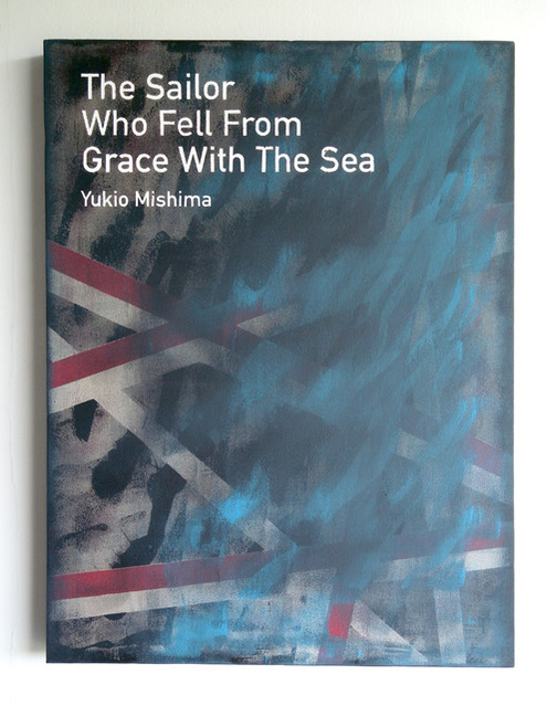 the use of graphic detail and imagery in the book the sailor who fell from grace with the sea by yuk