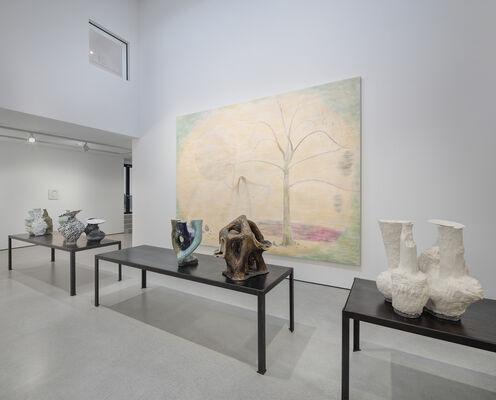Alabaster, installation view