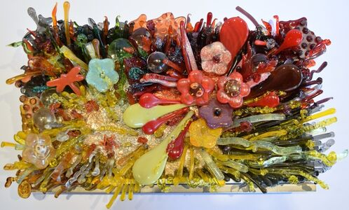 Janine Altman, 'Imaginary Garden', 2016