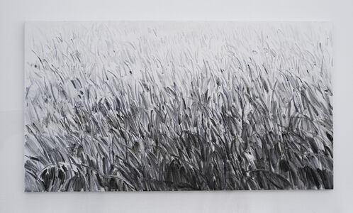 Shi Zhiying 石至瑩, 'Grass', 2018