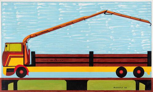 Alcides Pereira Dos Santos, 'Fassi', 1996