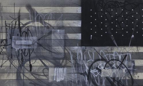 Saber, 'United Divided', 2017