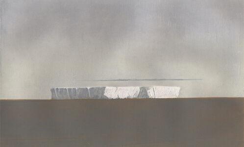 John Kelly (b.1965), 'Table Top Berg', 2014