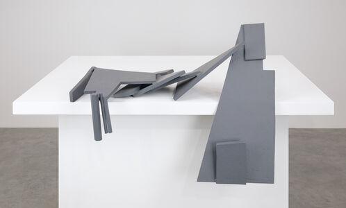 Anthony Caro, 'Table Piece CV (B0109)', 1971