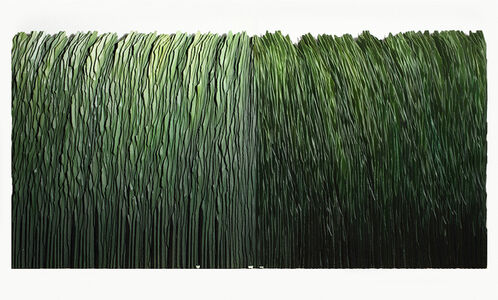 Jung Kwang Sik, 'View G.F. 1601'