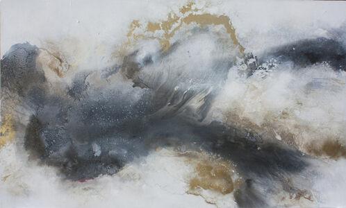 Sheryl Daane Chesnut, 'Thunder', 2019