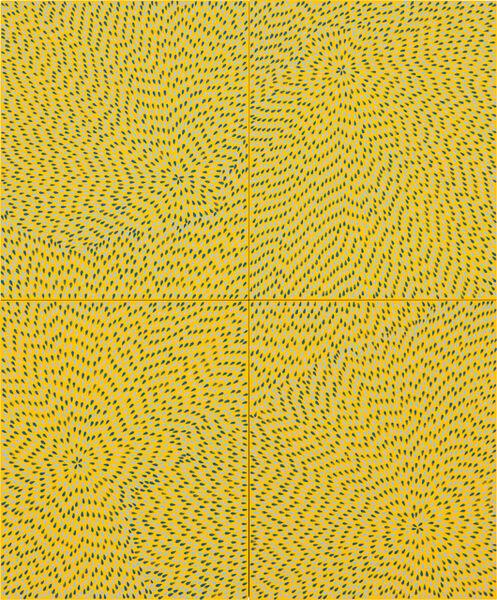 Julia Chiang, 'Crossing Lines', 2013