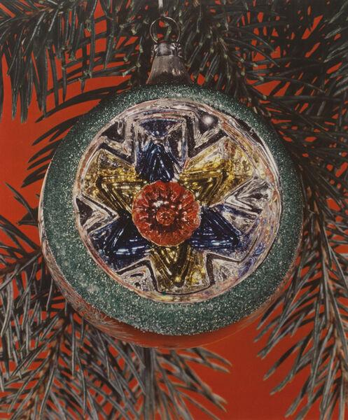 Paul Outerbridge, 'Christmas Tree Ornament, New York', 1937