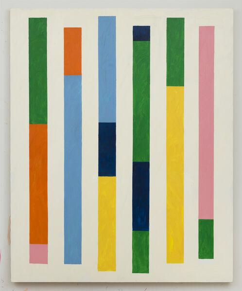 Thornton Willis, 'Totem #2', 2014