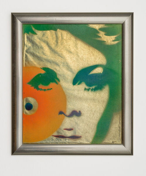 Evelyne Axell, 'La Mouche', 1967