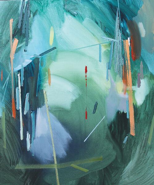 Scott Everingham, 'Ghost Canopy', 2017