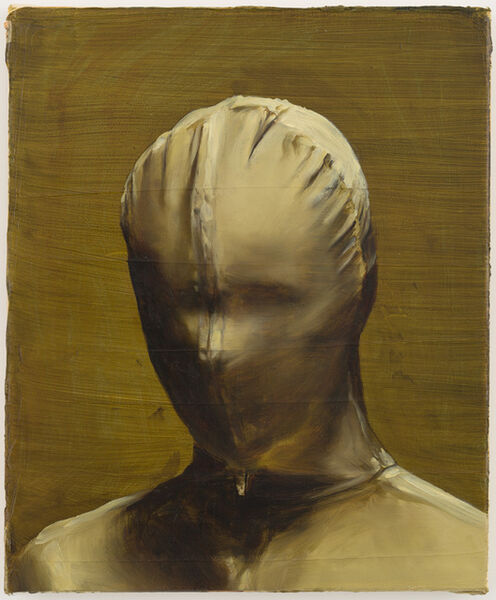 Michaël Borremans, 'Mercy', 2016