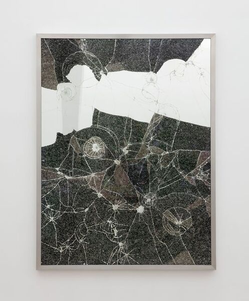 Bharti Kher, 'Cry me a River', 2018