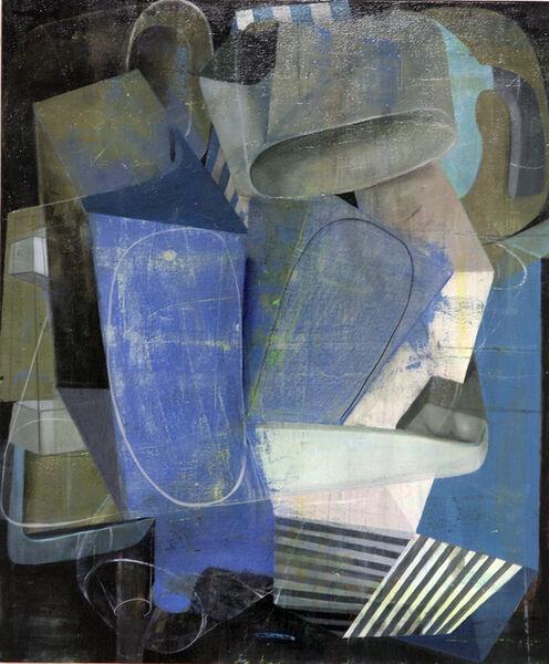 Deborah Zlotsky, 'Midnight Walk', 2015