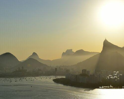 Machina Mundi - Rio do Céu, installation view