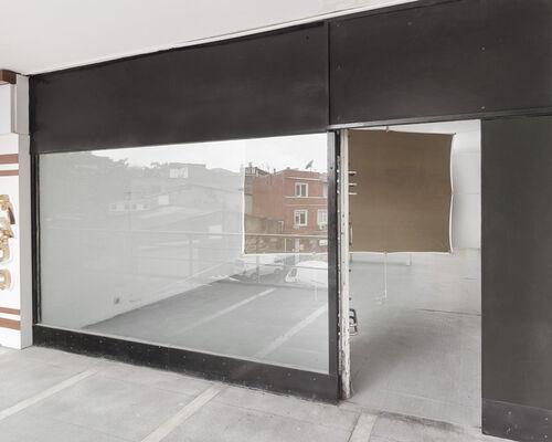 Proto5533: Eda Gecikmez - Master Plan, installation view