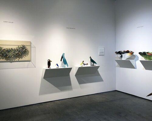 Heller Gallery at Art Aspen 2018, installation view