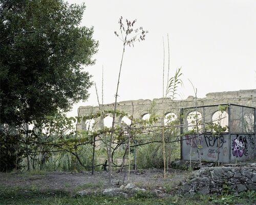 Hans-Christian Schink, installation view