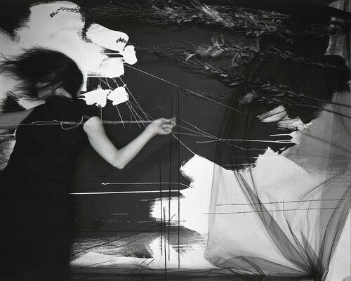 Lauren Semivan: Door Into The Dark, installation view