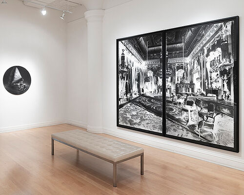 Empire, installation view