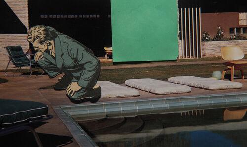 Lewis Klahr, 'Still for a Film', 2014