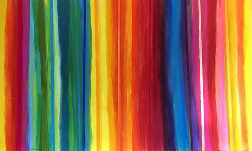 Helen Iranyi, 'Color Journey I', 2020