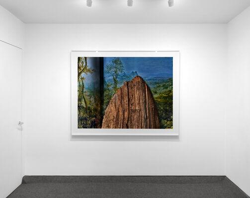ONE WALL, ONE WORK: Abelardo Morell, installation view