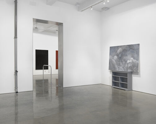 Claire Fontaine: Stop Seeking Approval, installation view