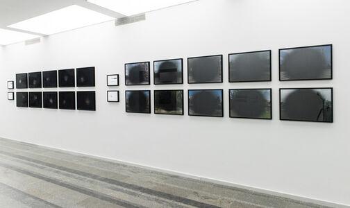Mykola Ridnyi, 'Blind spot', 2014-2015