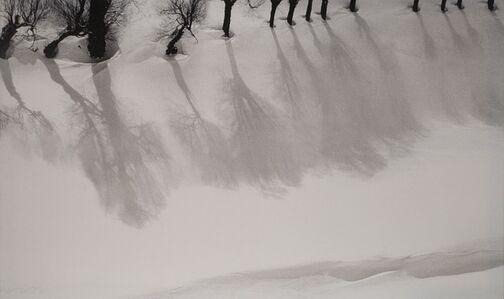 Abbas Kiarostami, 'Snow white', 2002