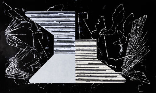 Paulo Whitaker, 'Untitled', 2015