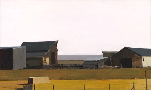 Dean Mitchell, 'Rural Countryside', 2019