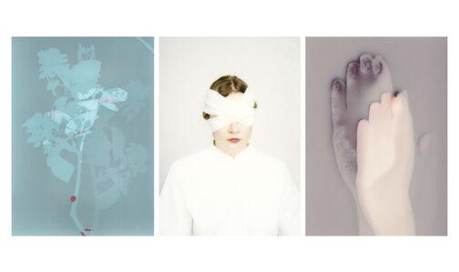 Milja Laurila, 'Magnetic Sleep I', 2014