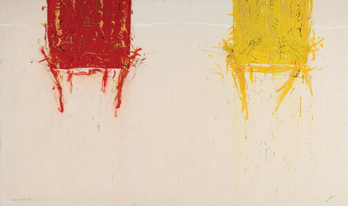 Walid El Masri, 'Chairs', 2009