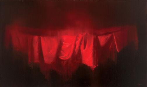Lee Chu-Hsin, 'The Red Memory1 紅色的記憶-1', 2009
