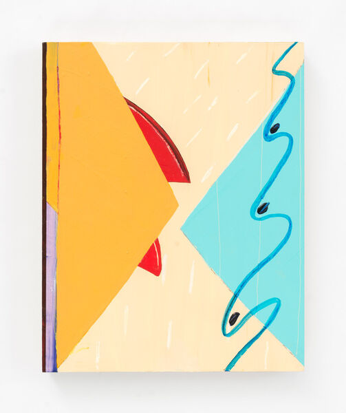 Jessica Simorte, 'Untitled (Hiding)', 2016