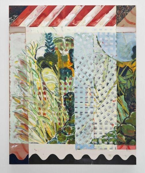 George Little, 'Screen Door Dreams of Le C', 2016