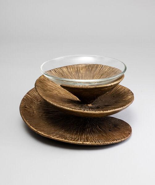 Michele Oka Doner, 'Spirograph II ', 2008