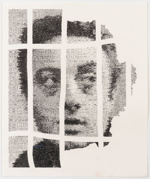 Brian DeGraw, 'Cocksucker 1961', 2019