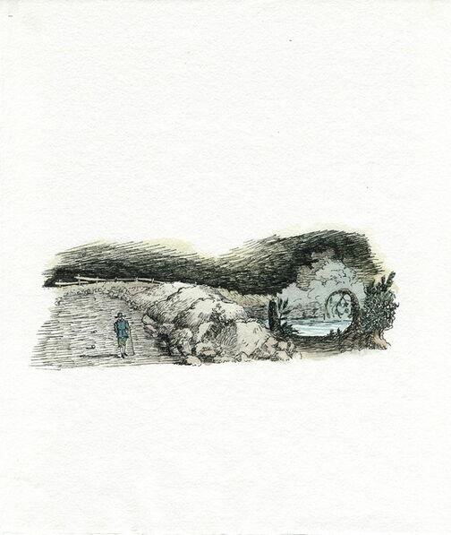 The Chadwicks, 'Untitled (Walker)', 2007