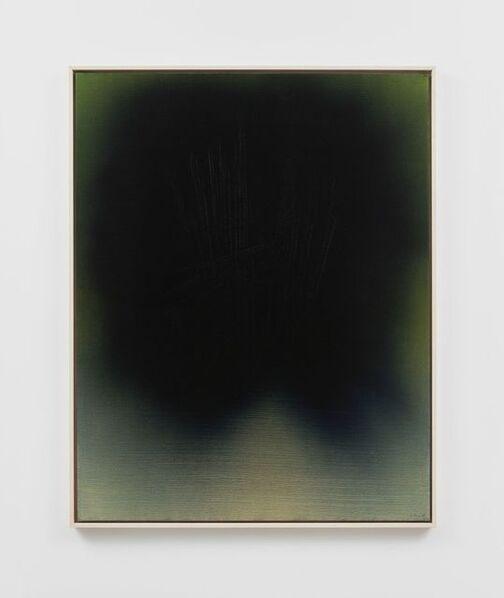 Hans Hartung, 'T1967-H20', 1967
