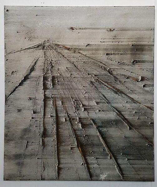 Melanie Comber, 'Horizon 2', 2018