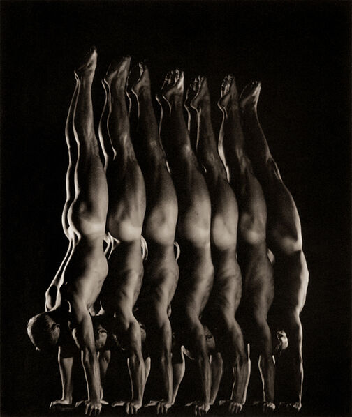 Anderson & Low, 'Danish National Gymnastic Team (Untitled #1)', 1998