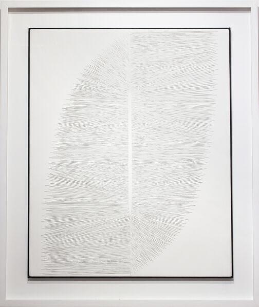 Walter Leblanc, 'Twisted strings 40F X 279', 1965