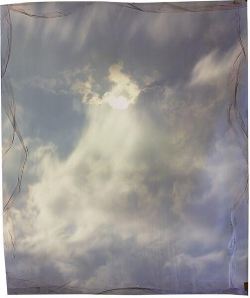 John Chiara, 'Levee : State Line : Friars Point', 2016