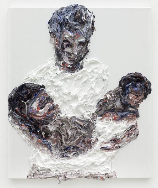 Clemens Krauss, 'Untitled', 2017
