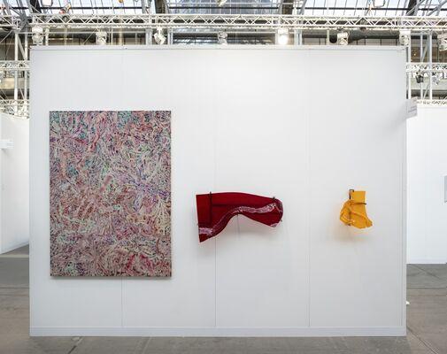 DITTRICH & SCHLECHTRIEM at CODE Art Fair 2018, installation view