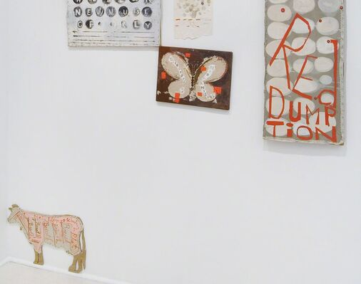 Peter Gallo - I Will Not Be Judy Garland, installation view