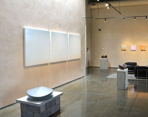 Tom Waldron - New Work, installation view