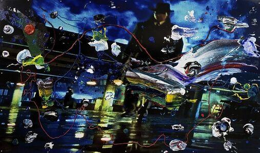 Richard Heinsohn, 'Countdown', 2016